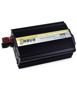 12V 300W MODİFİYESİNÜS İNVERTÖR